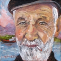 Kostas of Greece: Old Man of the Sea