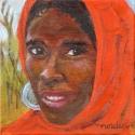 Madda: A Masai of Kenya