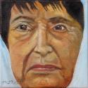 Marta: Pueblo Matriarch