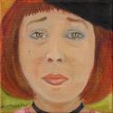 Mimieux: Schoolgirl, Provence