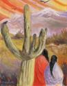 Saguaro and Friends