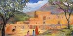 Pueblo Glade