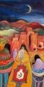 Dream of the Enchanted Pueblo