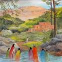 Return of the River Spirits