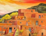 Taos, Home of the Ancients