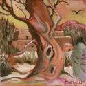 Dance of the Tree Spirit