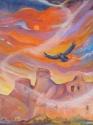 Spirit of Pueblo Bonito