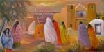 Spirit Gathering, Taos