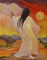 Spirit of the Sunrise Dancer