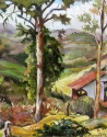 Backcountry Barn