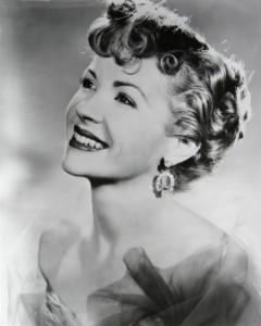 Marilu Norden, circa 1952